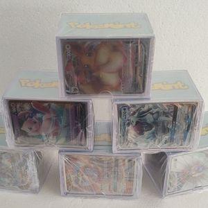x1 SEALED Pokemon Cards Mystery Box Ultra Rare